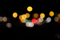 Bokeh Royalty Free Stock Photos