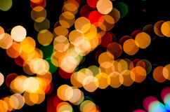 Bokeh Fotos de Stock Royalty Free