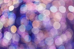 Bokeh Photos stock