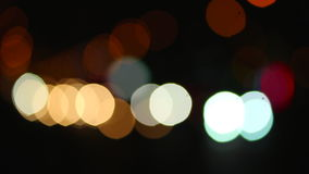 Bokeh archivi video