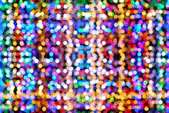Bokeh, Abstract, Background, Blur Royalty Free Stock Photos