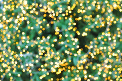 Bokeh abstract background Stock Photo