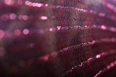 Bokeh with abstract background Royalty Free Stock Images