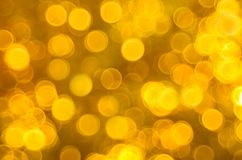 Bokeh Abstract Background Royalty Free Stock Photo