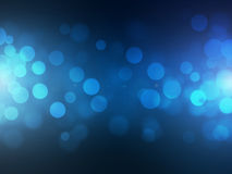 Bokeh abstract backgrounds. Blue bokeh abstract light backgrounds