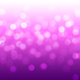 Bokeh abstract backgrounds Royalty Free Stock Photos