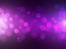 Bokeh abstract backgrounds Stock Image