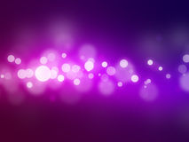 Bokeh abstract backgrounds Royalty Free Stock Image