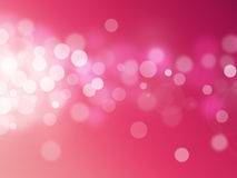 Bokeh abstract backgrounds Stock Photos