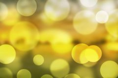 Bokeh abstract blur colorful background. Defocused lights.  stock photography