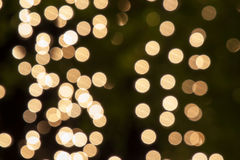 Bokeh Stock Photography