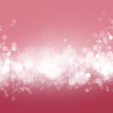 Bokeh abstract glitter lights background. Bokeh abstract glitter a lights background Stock Photos