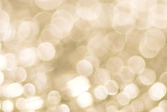 Bokeh abstract light background Royalty Free Stock Image