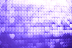 Bokeh abstract light backgrounds Royalty Free Stock Photos
