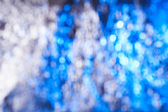 Bokeh abstracte achtergrond, Stock Foto