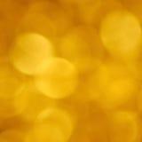 Bokeh abstracto Imágenes de archivo libres de regalías