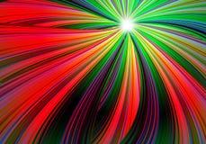 Bokeh abstracto del fondo Foto de archivo libre de regalías