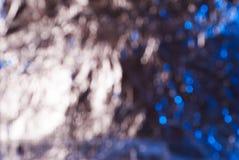 Bokeh abstrakcjonistyczny tło, Zdjęcie Stock