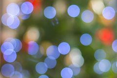 Bokeh abstrakt /background zdjęcie stock