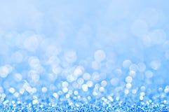 Bokeh abstrato do feriado Fotografia de Stock Royalty Free