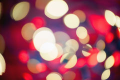 Bokeh abstrato do fundo foto de stock royalty free