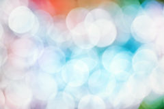 Bokeh background Royalty Free Stock Photo