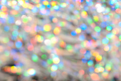 Bokeh background Royalty Free Stock Photos