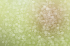 Bokeh background. Light green bokeh background Royalty Free Stock Image