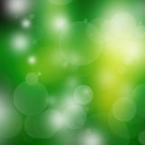 Bokeh Background. Abstract background wallpaper use for presenta Royalty Free Stock Photos