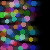 Bokeh background Stock Images