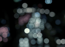Bokeh, background, abstract, blur stock photo