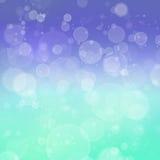 Bokeh background Royalty Free Stock Photo