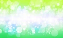 Bokeh background Royalty Free Stock Image