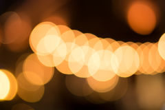 Bokeh background. Abstract bokeh background, light, defocused Royalty Free Stock Image