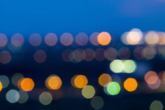 Bokeh background. Abstract mix colorful bokeh background royalty free stock photography