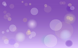 Bokeh background abstract purple texture Royalty Free Stock Photo