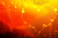 Bokeh Background 005 Royalty Free Stock Photography