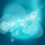 Bokeh background Stock Photography
