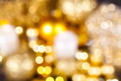 Bokeh background design holiday glitter abstract Royalty Free Stock Image