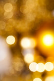 Bokeh background design holiday glitter abstract Royalty Free Stock Photos