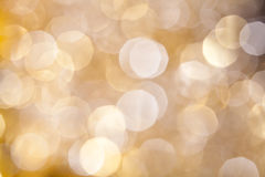 Bokeh background design holiday glitter abstract Stock Photography