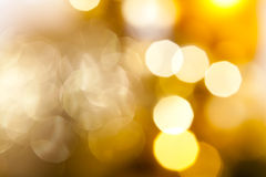 Bokeh background design holiday glitter abstract Royalty Free Stock Images