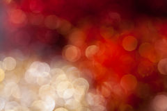 Bokeh background design holiday glitter abstract Royalty Free Stock Photography
