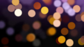 Bokeh background. Vector bokeh background scaleble to any size Stock Photography