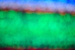 Bokeh beleuchtet Hintergrund stockfotos