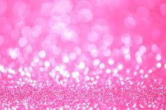 Bokeh beleuchtet Hintergrund Stockfoto