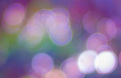 Bokeh and blur Stock Images