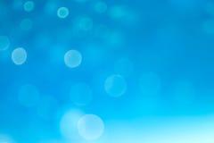 Bokeh blur background. Art abstract Stock Photo