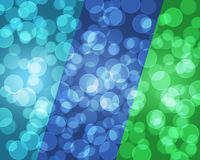Bokeh   Colorful elegant on abstract background Stock Photos