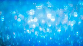 Bokeh Colorfull Blurred abstract background for birthday, annive. Rsary, wedding, new year eve or Christmas Royalty Free Stock Photos